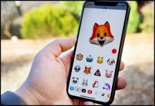 iPhone-X-Animoji