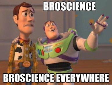 broscience