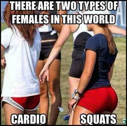 there-are-two-types-of-females-cardio-and-squats