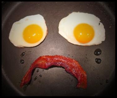 Skip Breakfast