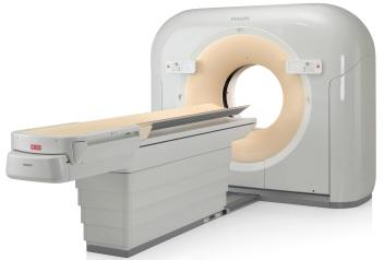 CT Scan or MRI